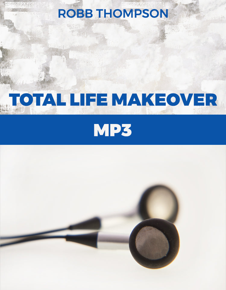 Total Life Makeover - MP3