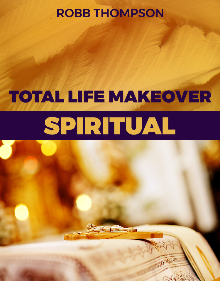 Total Life Makeover - Spiritual Audio
