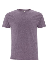 EarthPositive® Mens Special Organic Yarn Effect Tee