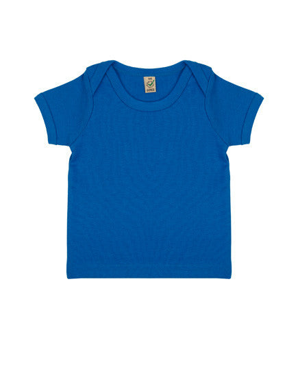 EarthPositive® Baby Organic Lap Tee