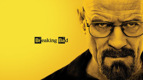 Breaking Bad Heisenberg Type 2