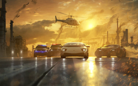 Need For Speed Posters_6