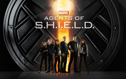 Agents of shield Type 2