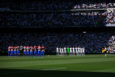 El Derby Madrileno: The Madrid Divide
