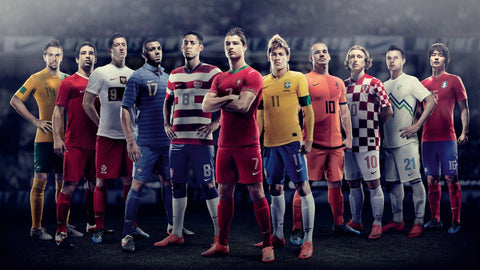 World Cup All Stars