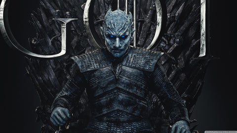 Game of Thrones Season 8 Poster Type 6