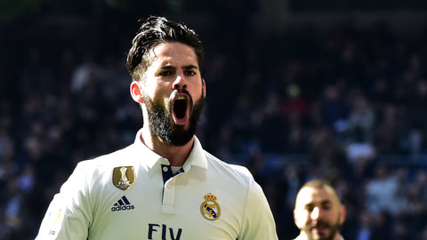 Isco: The Spanish Golden Boy