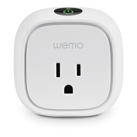 Belkin Wemo Insight Energy Monitor - Makerwiz