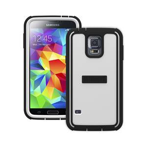 TRIDENT CYCLOPS CASE FOR SAMSUNG GALAXY S5 WHITE