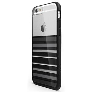 X-DORIA SCENE PLUS FOR IPHONE 6 PLUS, BLACK STRIPES
