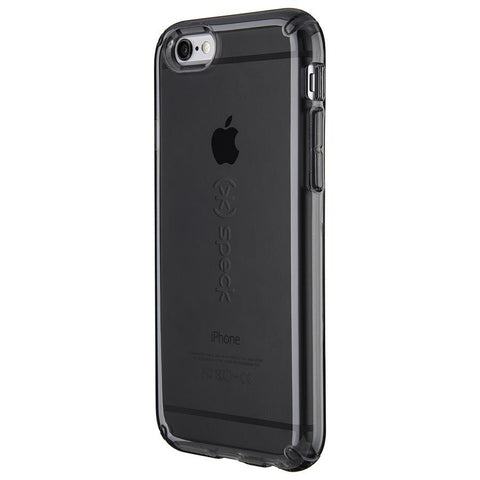 Speck iPhone 6/6s CandyShell Clear/Onyx Black - Makerwiz