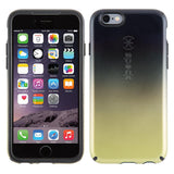 Speck iPhone 6s Inked Luxury Edition Golden Ombre/Black - Makerwiz