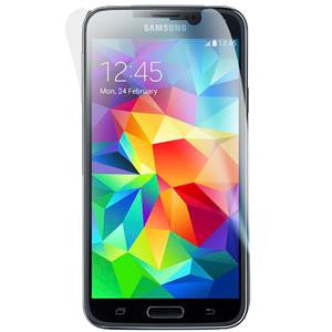 TRU PROTECTION SAMSUNG GALAXY S5 ANTI-GLARE FILM SET (2PCS)