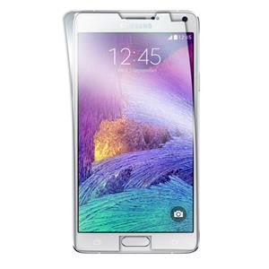 Tru Protection Samsung Note 4 Clear Film Set