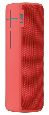 UE Boom 2 - Cherrybomb Edition (Pink/Red) - Makerwiz