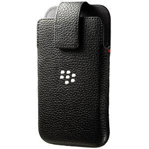 BlackBerry Classic Leather Swivel Holster