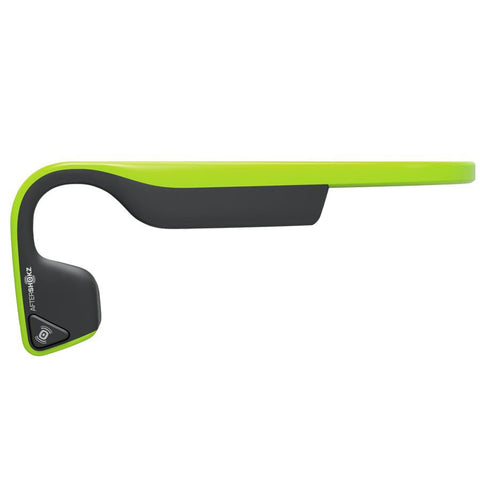 AfterShokz Trekz Titanium Bluetooth Headset Ivy Green - Makerwiz