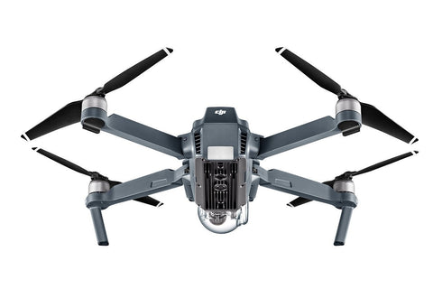 DJI Mavic Pro Quadcopter Drone - Makerwiz