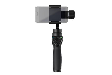 DJI Osmo Mobile Gimbal Stabilizer for Smartphones - Makerwiz