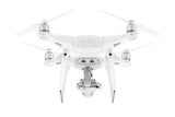 DJI Phantom 4 Pro Quadcopter Drone - Makerwiz