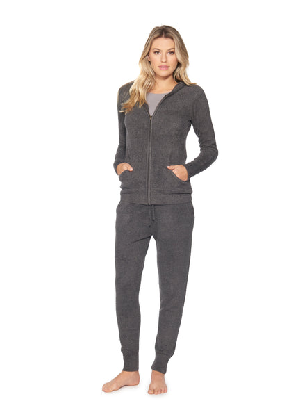 Barefoot Dreams® CozyChic Lite® Hooded Jacket