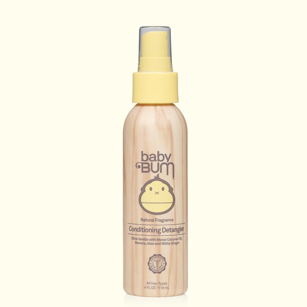 Babybum® Conditioning Detangler Spray - 4oz