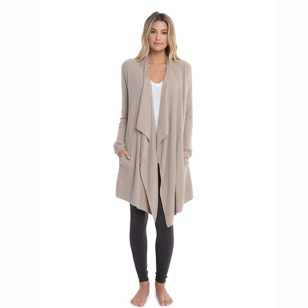Barefoot Dreams® CozyChic Lite® Island Wrap with Pockets