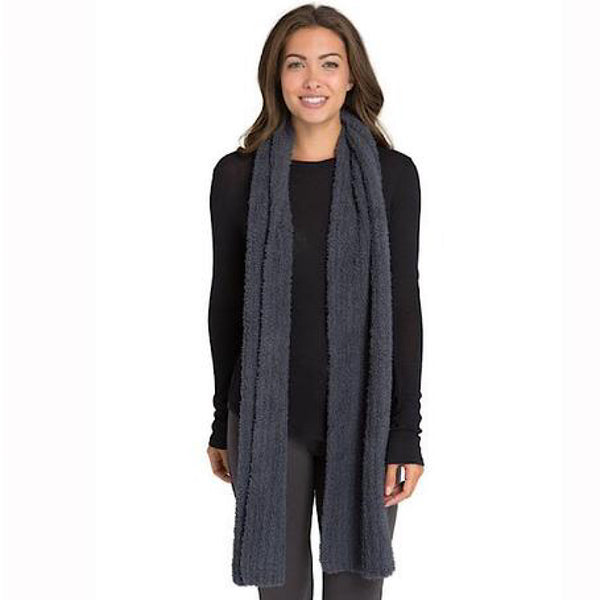Barefoot Dreams® CozyChic® Ribbed Scarf