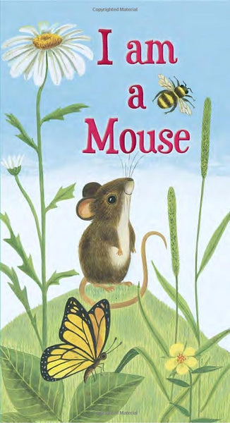 I am a Mouse by Richard Scarry