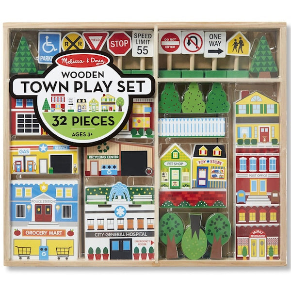 Melissa and Doug® Play Set