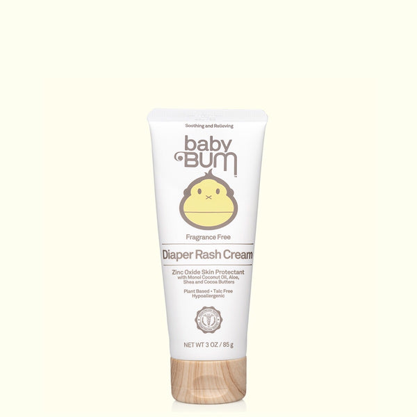Babybum® Diaper Rash Cream - 3oz
