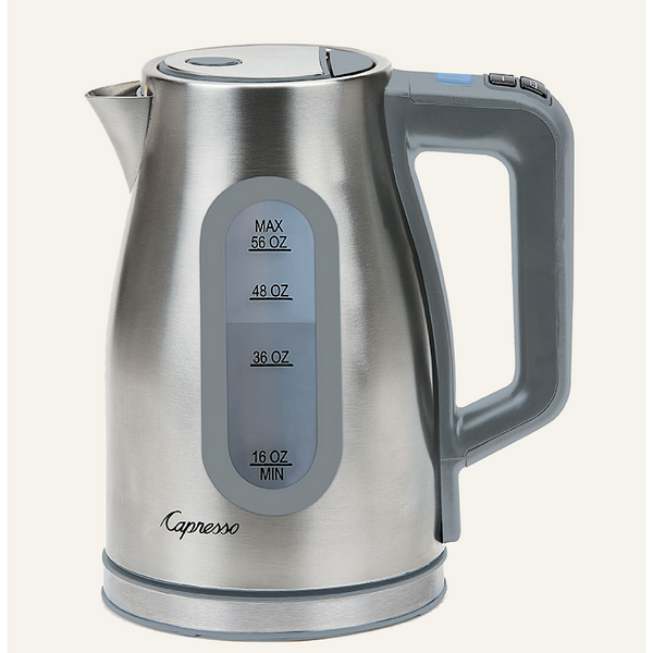 Capresso® H2O Select Water Kettle