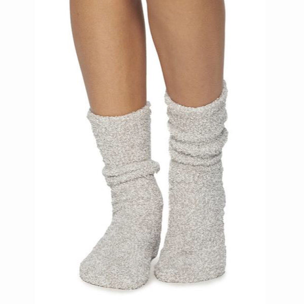 Barefoot Dreams® CozyChic® Women's Heathered Socks