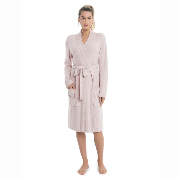 Barefoot Dreams® CozyChic Lite® Ribbed Robe