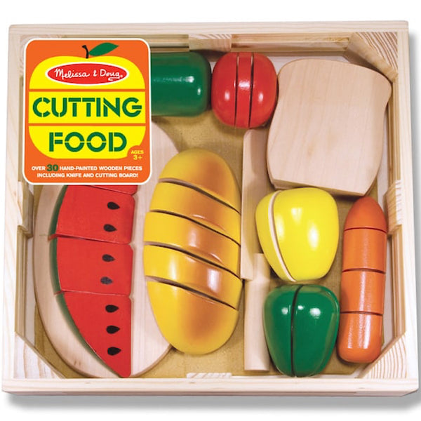 Melissa and Doug® Cutting Food
