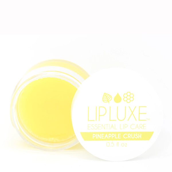 Mizzi Cosmetics Lip Luxe Lip Balm -Pineapple Crush