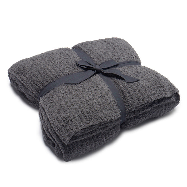 Barefoot Dreams® CozyChic® Ribbed Full, Queen or King Blanket