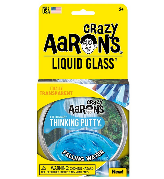 Crazy Aaron's Thinking Putty - Falling Water