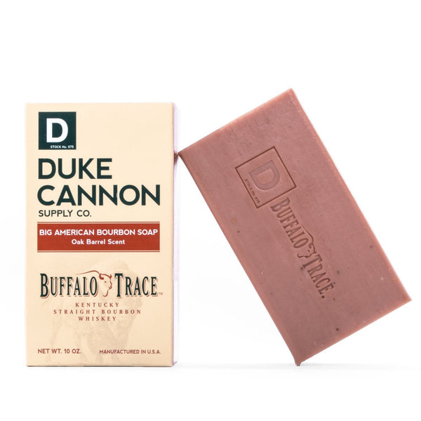 Duke Cannon® Big American Bourbon Soap