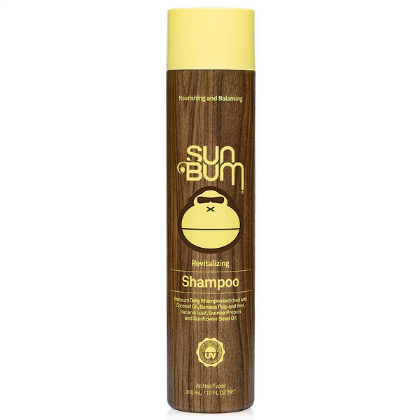 Sunbum® Original Revitalizing Shampoo