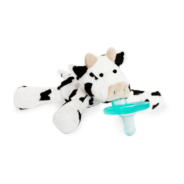 WubbaNub® Infant Pacifier - Baby Cow