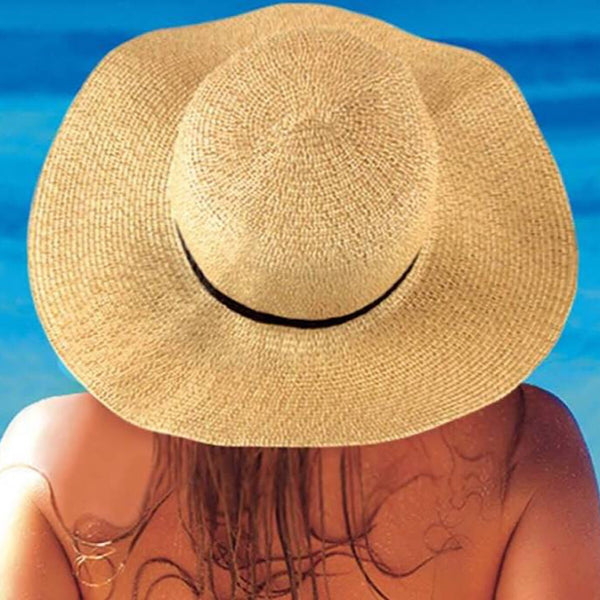 Sunlily® Roll and Go Sun Hat