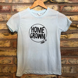 Paper Cow™ Home Grown Yuma AZ Toddler Triblend Tees