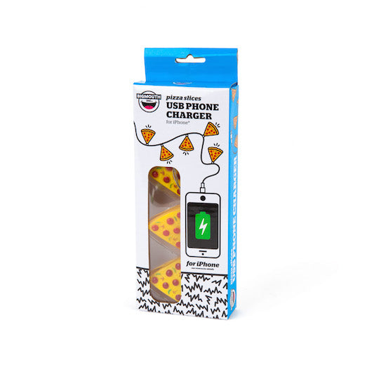 Big Mouth® Light Up iPhone Charger