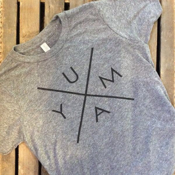 Yuma Roots™ Y U M A  X Youth T-Shirt