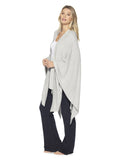Barefoot Dreams® CozyChic Lite® Weekend Wrap