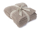 Barefoot Dreams® CozyChic® Ribbed Throw