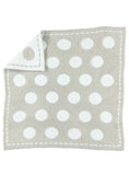 Barefoot Dreams® CozyChic® Dream Receiving Blanket