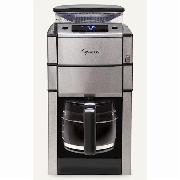 Capresso® Coffee Team Pro Plus Coffee Machine