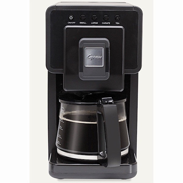 Capresso® Triple Brew Coffee & Tea Maker